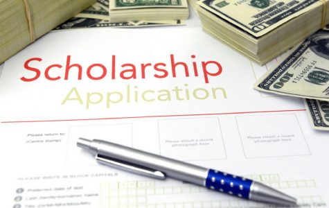 More FCHS Scholarship Opportunities