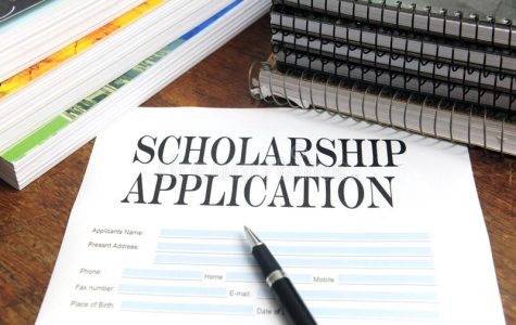 New FCHS Scholarship Opportunities