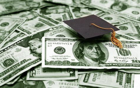 Paul W. Bragg Scholarship Brings Opportunities to FCHS Students