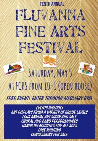 10th Annual Fine Arts Festival