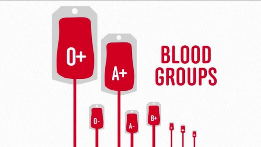 Spring into 2018's Blood Drive