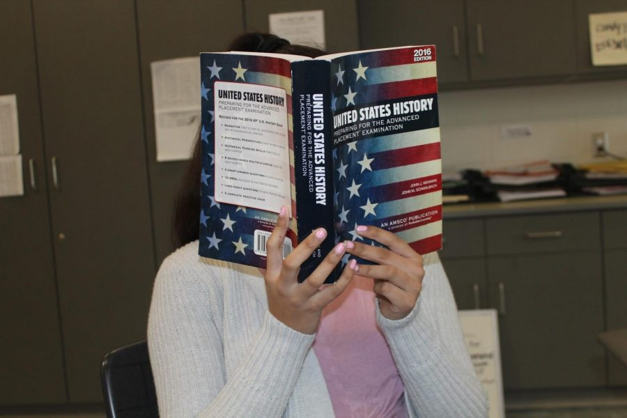 5 Hacks for Surviving AP American Studies
