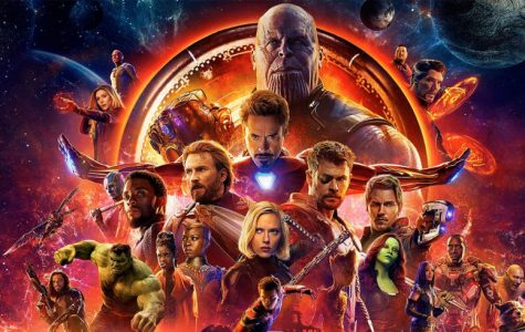 """""""Avengers: Infinity War"""" Changes Everything"""