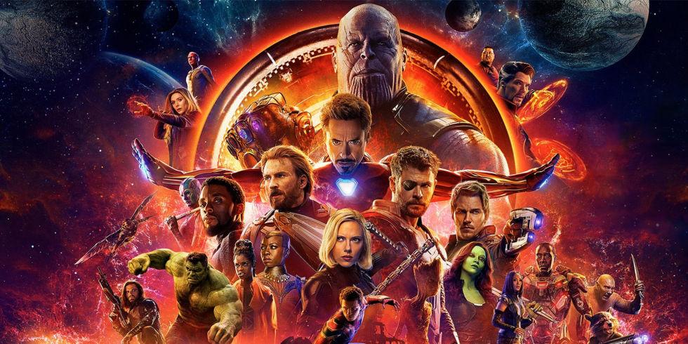 Photo courtesy of Marvel studios and Disney