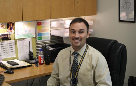 From Band Director to Assistant Principal