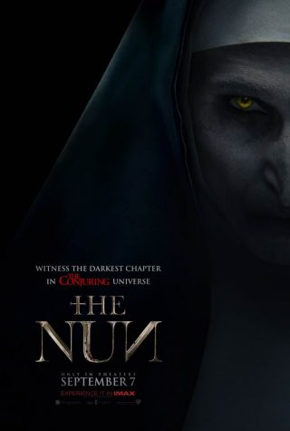 The Nun Seals The Deal at The Box Office