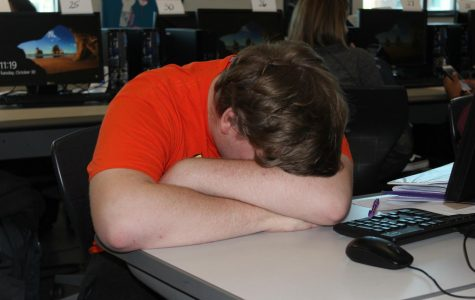 Students' Say on Sleep