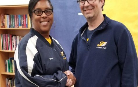 Staff Member of the Month: Mark Engel