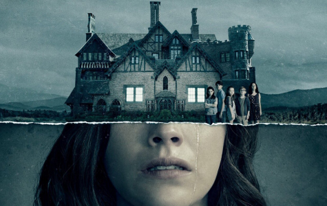 The Haunting of Hill House Goes Beyond Jumpscares