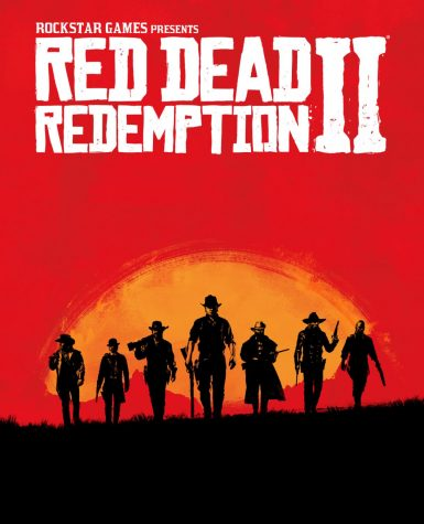 Red Dead Redemption 2 cover art courtesy of Rockstar Games under Creative Commons License