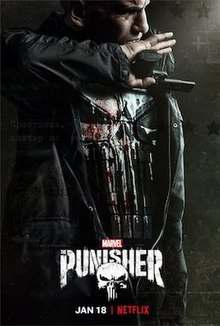 Punisher Season 2: The Brutality Continues