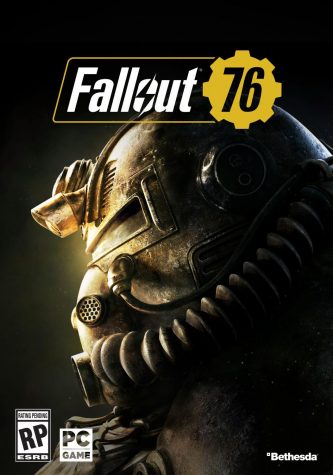 Fallout 76 box art courtesy of Bethesda under Creative Commons License