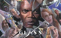 Glass Cracks Expectations