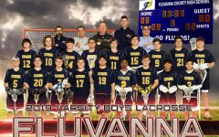Fluvanna Sports in Review 3/11