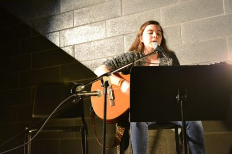 Music Mosaic: A Note-worthy Event