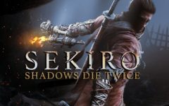 """""""Sekiro Shadows Die Twice"""" Die Twice As Hard"""