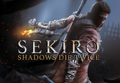 """Sekiro Shadows Die Twice"" Die Twice As Hard"