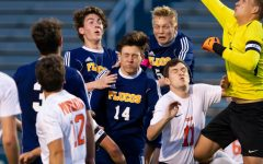 Fluvanna Sports in Review 5/6