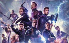 """""""Avengers: Endgame"""" Snaps Again"""