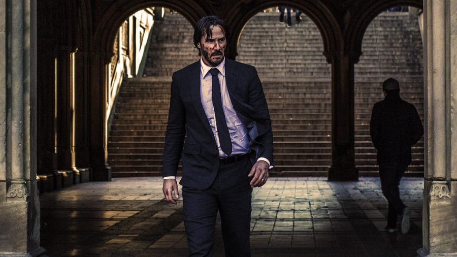 John Wick Trilogy Takes Action to a New Level