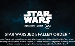 The Next Single Player Star Wars Game