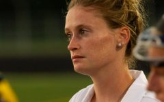 New Gym Teacher: Karen Sible