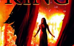 Book Review – Carrie By Stephen King