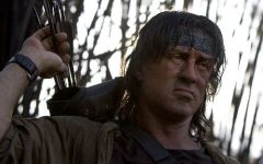 Bringing Home The Blood: Rambo, Last Blood