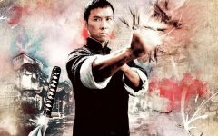 The Invincible Ip Man Trilogy