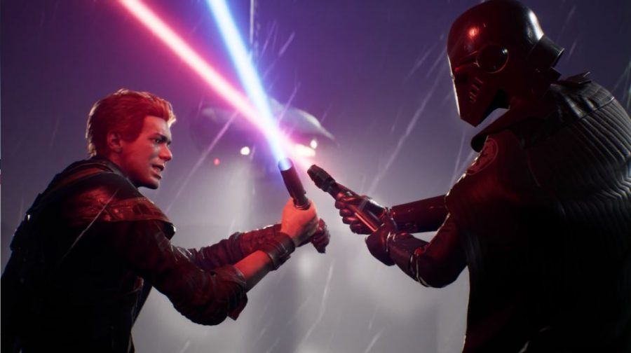 Call Me a Skeptic on Star Wars: Jedi Fallen Order