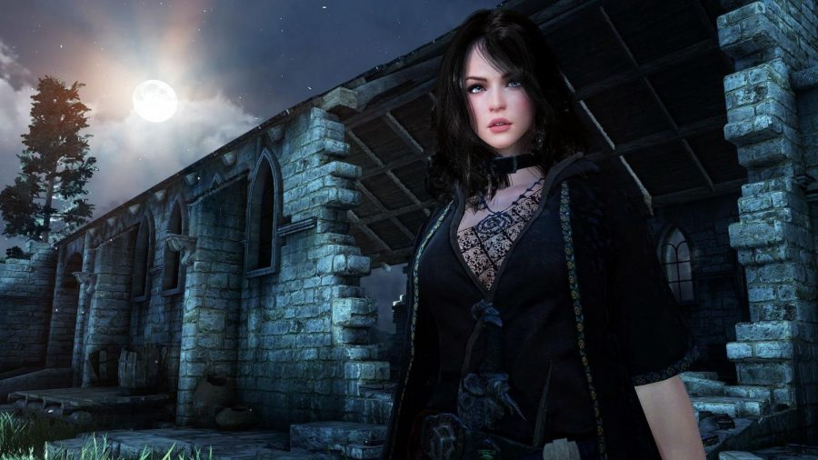 Black Desert Online Goes Farther Than Any Game Before It