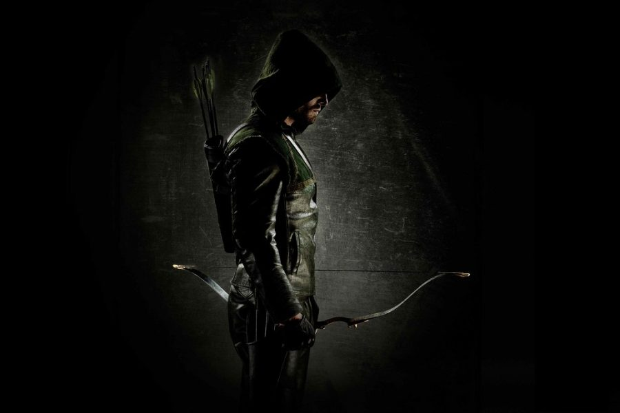 The End Of Arrow, Part 2