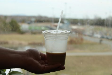 Coffee Coolers in the Cafeteria