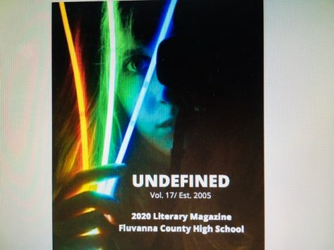 "2020 ""Undefined"" Literary Magazine"