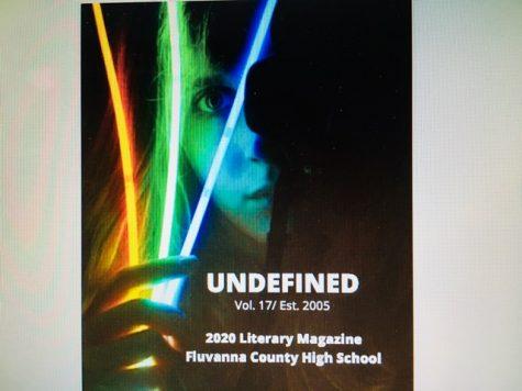 2020 Undefined Literary Magazine