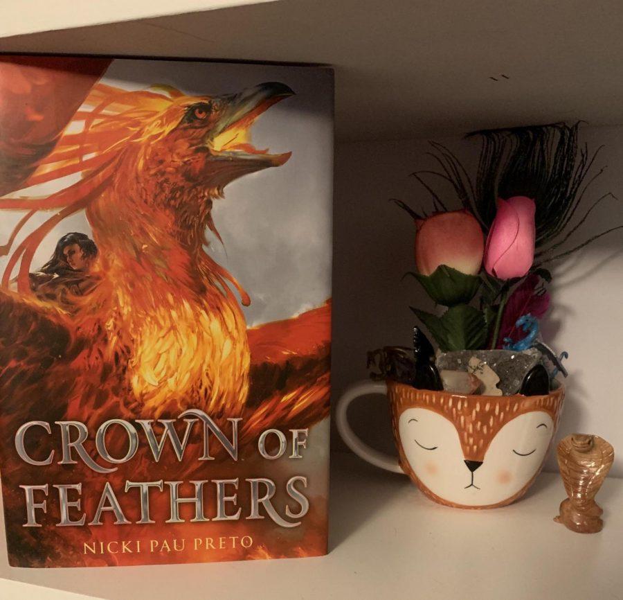 Crown+of+Feathers+by+Nicki+Pau+Preto