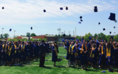 FCHS Surpasses State On-Time Graduation Rate Average