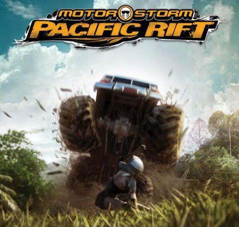 Custom game cover.