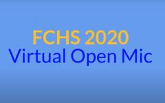 FCHS HoldsOpenMicNight
