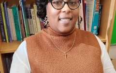 FCHS Principal Margo Bruce