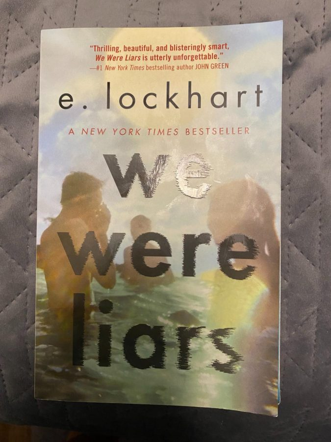 We Were Liars Review: Pretty Little Lies Keep You Reading