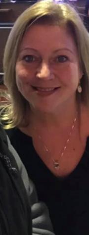 Amy Richardson is a Earth Science teacher at Fluvanna County High School.
