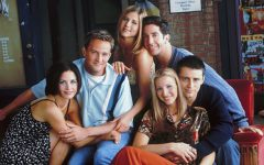 Friends is funny, and great show to watch