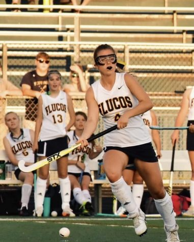 Field Hockey perseveres through hardships