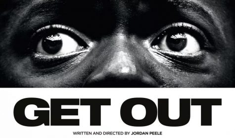Get Out: Something to Stay in For
