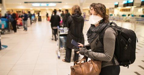 Travel Tips During a Pandemic