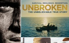Unbroken: an intense account of historical events
