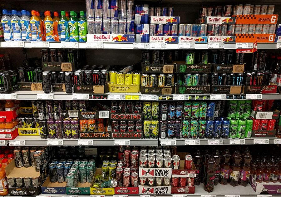 Ellie - Pros and Cons of energy drinks