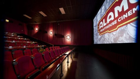 Will Movie Theaters Survive?