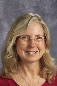 FCHS testing coordinator, Angie Blevins
